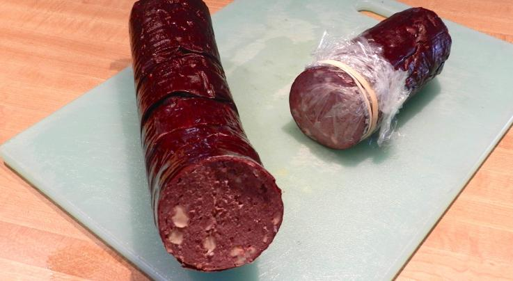 Essential Waterfowl Recipes: Summer Sausage Preview Image