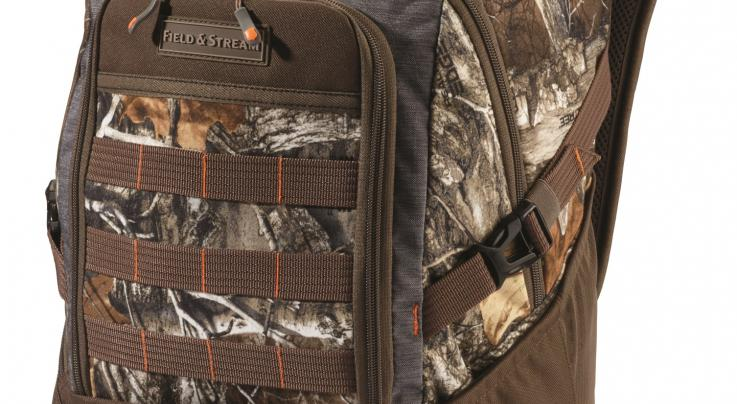 Field & Stream James River Hunting Pack in Realtree EDGE Preview Image
