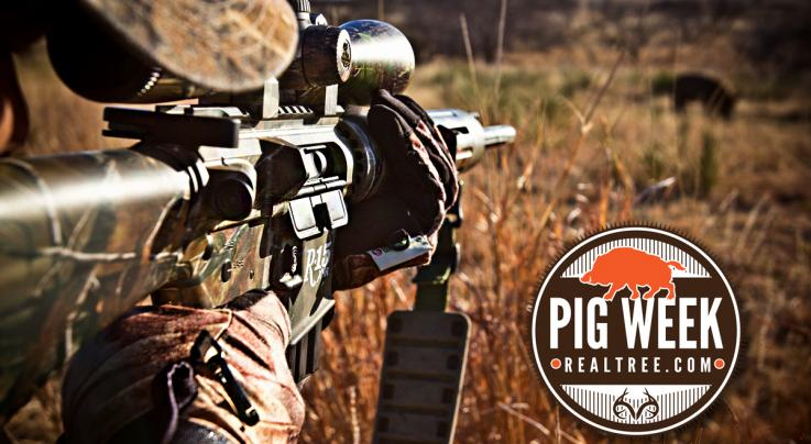 10 Best Guns for Hog Hunting Preview Image
