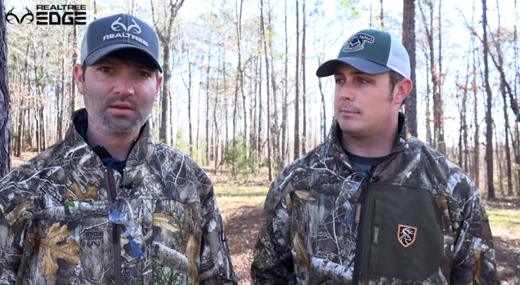 Realtree's Spring Thunder: How to Pattern Your Turkey Gun Preview Image