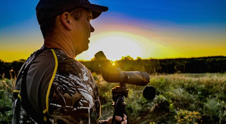 Deer Hunting: How to Scout During the Season  Preview Image