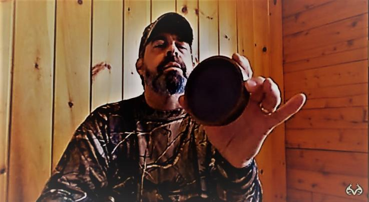 How to Use a Slate Call for Turkey Hunting Video Preview Image