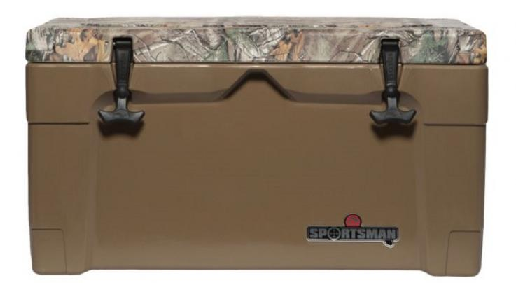 Igloo Sportsman 55 Realtree Xtra Preview Image