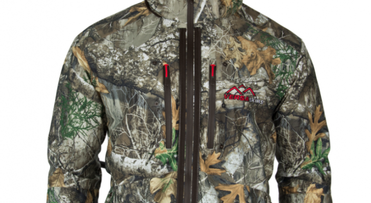 VERSAskins – One Realtree Camo Suit for All Seasons and Terrains Preview Image