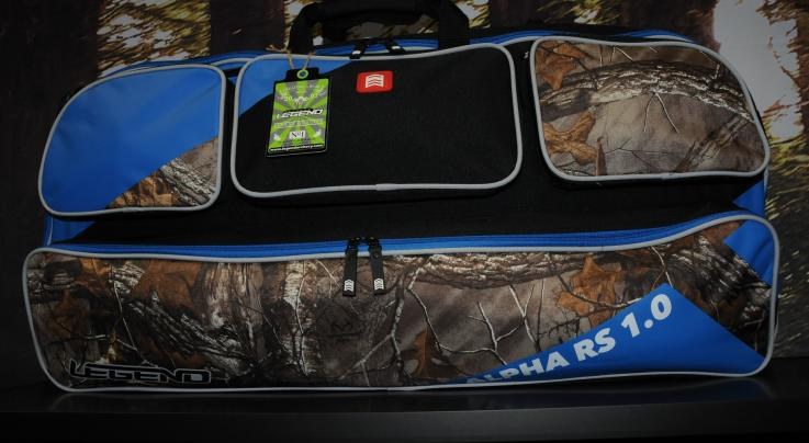 Legend Realtree Bow Cases on Display at 2018 ATA Show Preview Image