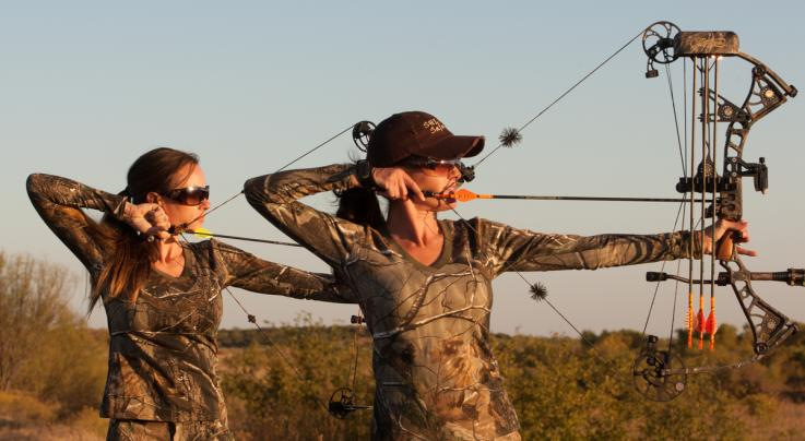 What to Know About Low-Poundage Bowhunting Preview Image