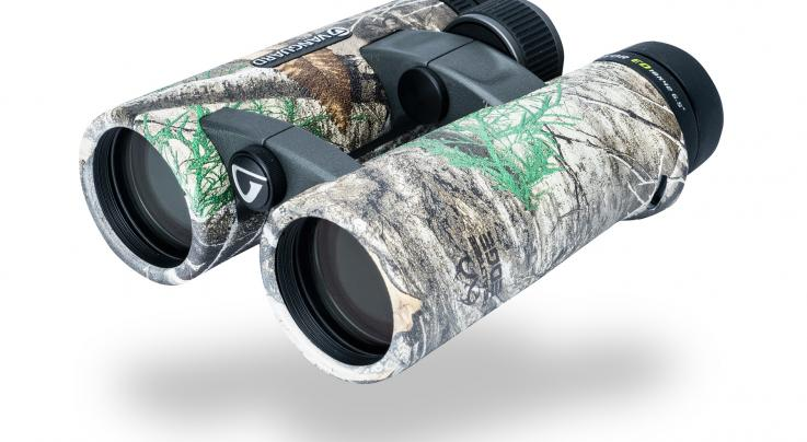 Vanguard Endeavor ED 10x42RT Binoculars in Realtree EDGE Preview Image