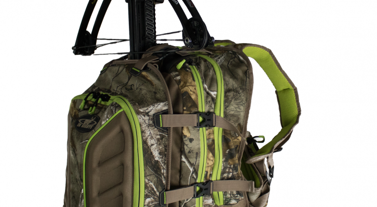 In Sights Hunting MWP Crossbow Pack in Realtree Xtra Preview Image