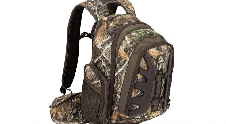 The Element All Weather Daypack in Realtree EDGE by Insights Preview Image