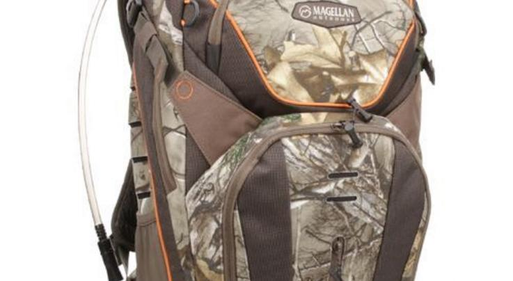 Magellan Outdoors Trophy Taker Pack in Realtree Xtra Preview Image
