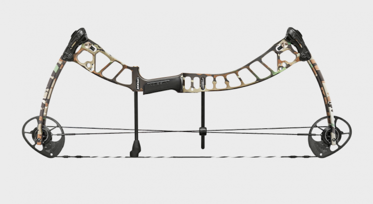 Mission Archery Introduces 2019 MXR Featuring Realtree Original Camouflage Preview Image