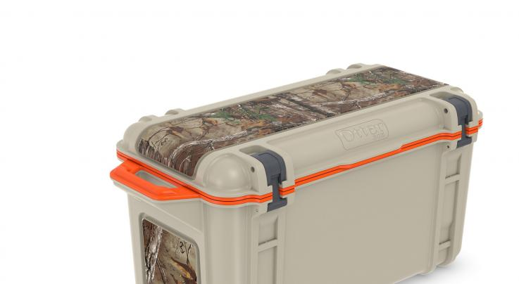 OtterBox Venture 65 Cooler in Realtree Xtra Preview Image