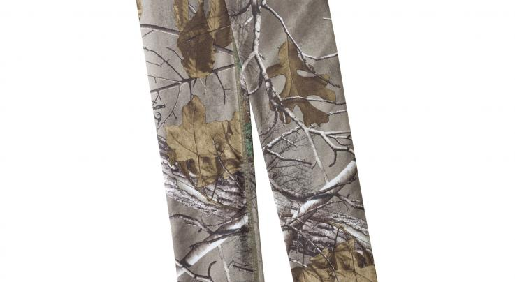 Activeice Undercover Sun Sleeves in Realtree Xtra Preview Image