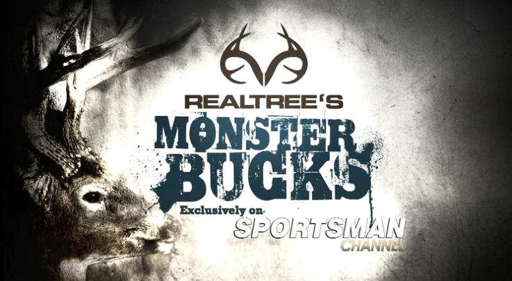 Monster Bucks® Preview Image