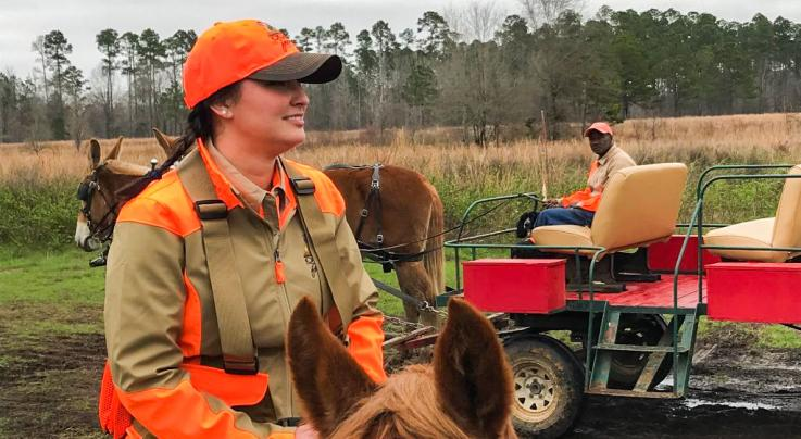 Quail Hunting Photo Gallery: Epic Alabama Black Belt Tour Preview Image