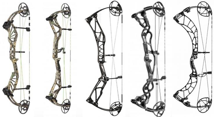 5 Great New Bows for 2018 Preview Image