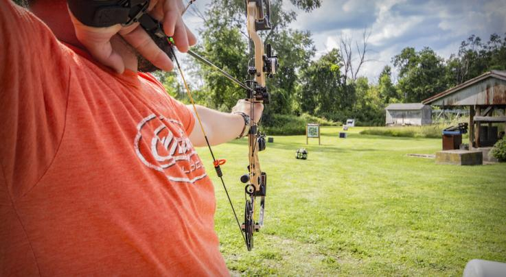 Building the Ultimate Backyard Archery Range on a Budget Preview Image
