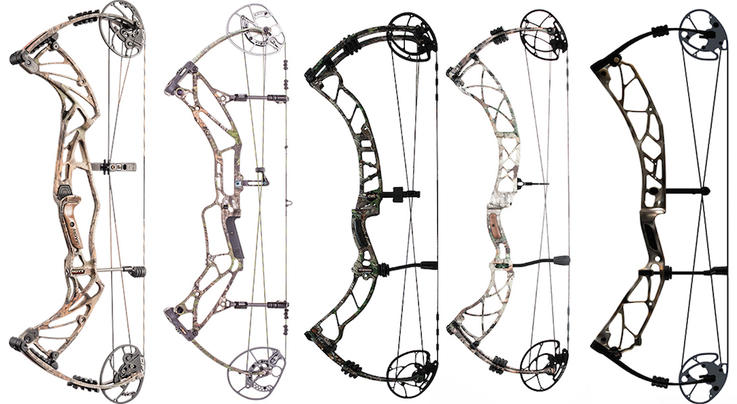 5 Great New Bows for 2017 Preview Image
