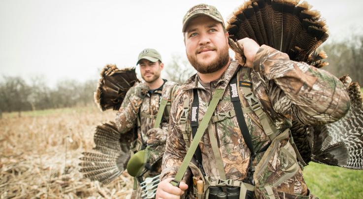 13 Advanced Tips for Bowhunting Turkeys Preview Image