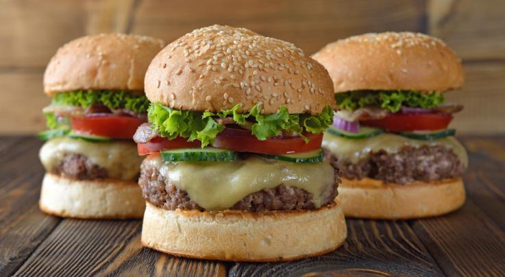 5 Wild Game Chefs and Their Favorite Venison Burger Recipes Preview Image
