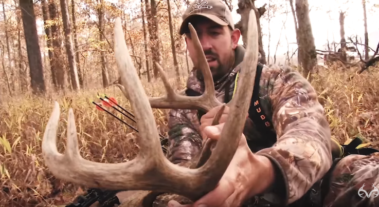 Chasing November: Hunting the Rut in Indiana and Illinois Preview Image