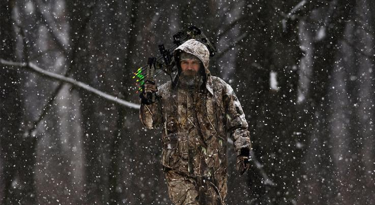 10 Aggressive Deer Hunting Tactics for Late-Season Whitetails Preview Image