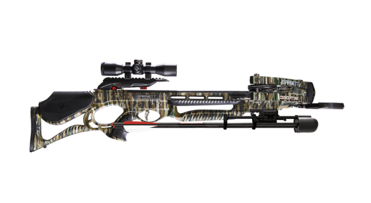 Why Crossbows Are Good for Hunting Preview Image