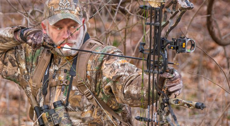 Use Data to Choose Your Best Deer Hunting Treestand Location Preview Image