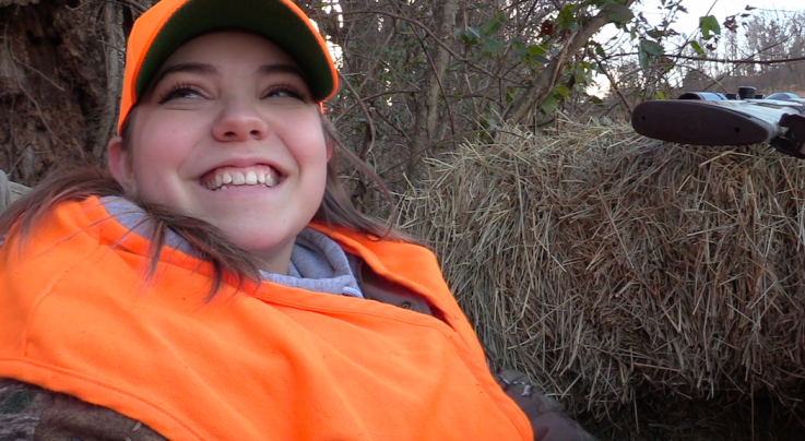 Deer Camp: Deer Hunting with Family and Friends Preview Image