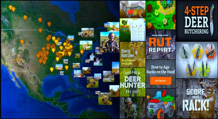 15 of the Best Educational Tools for New and Experienced Deer Hunters Preview Image
