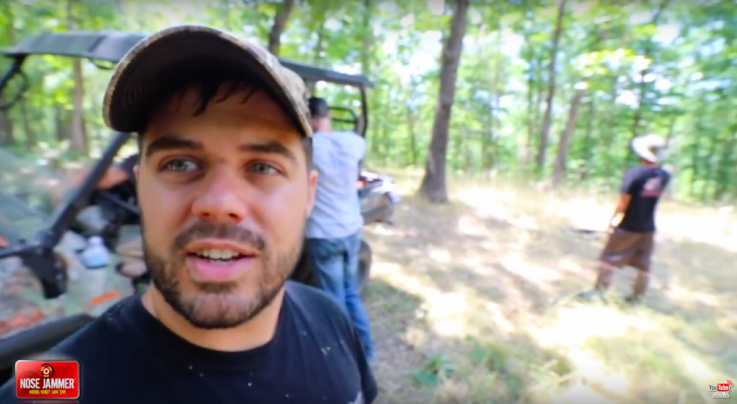 Huntin Grounds: Clearing Small Areas in Timber for Kill Plots Preview Image