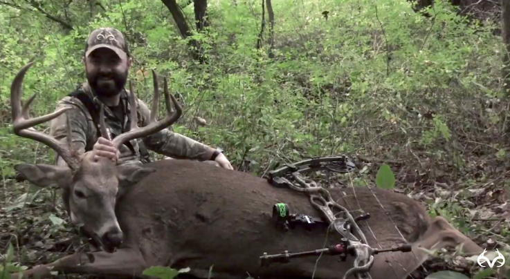 Chasing November: A Big Urban Zone Archery Buck Preview Image