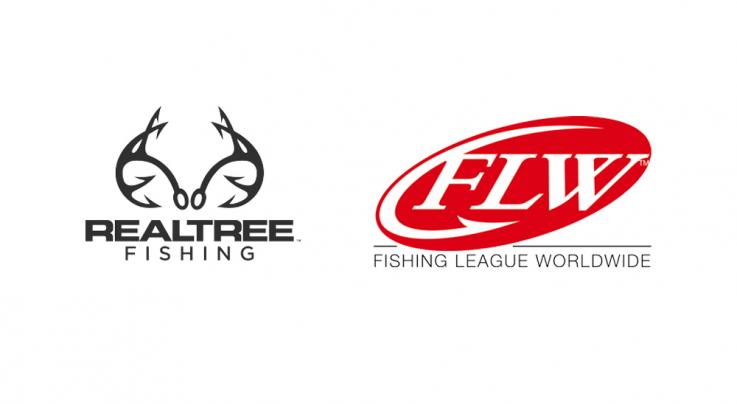Realtree Fishing Named Exclusive Camouflage Pattern of FLW Preview Image
