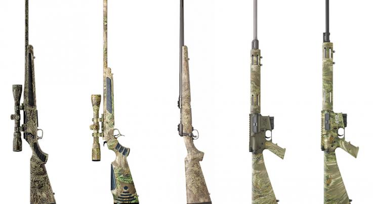 5 Great Small Caliber Deer Hunting Rifles for 2017 Preview Image