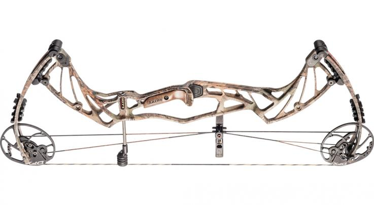 Bow Review: The 2017 Hoyt Pro Defiant Preview Image