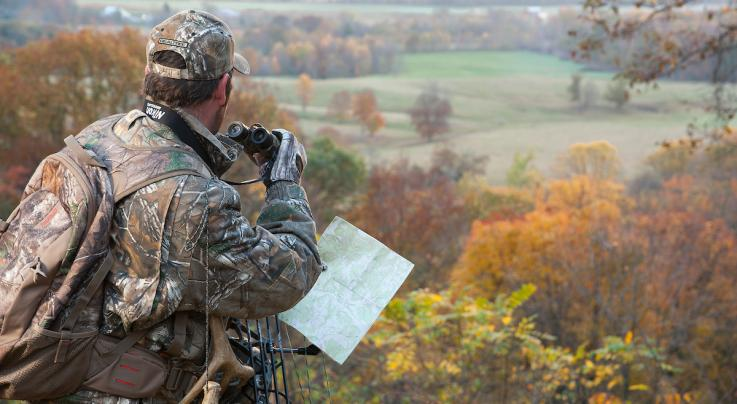 The Kill Box: Finding a Mature Buck's Geographical Weakness Preview Image