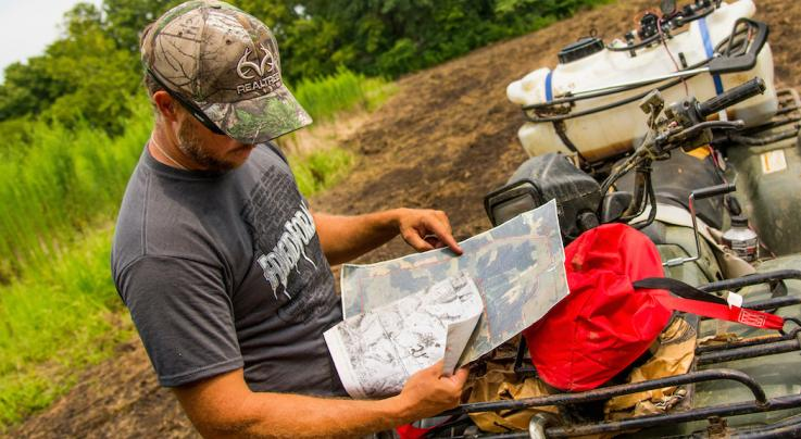 6 Types of Maps and How They Help Deer Hunters Preview Image