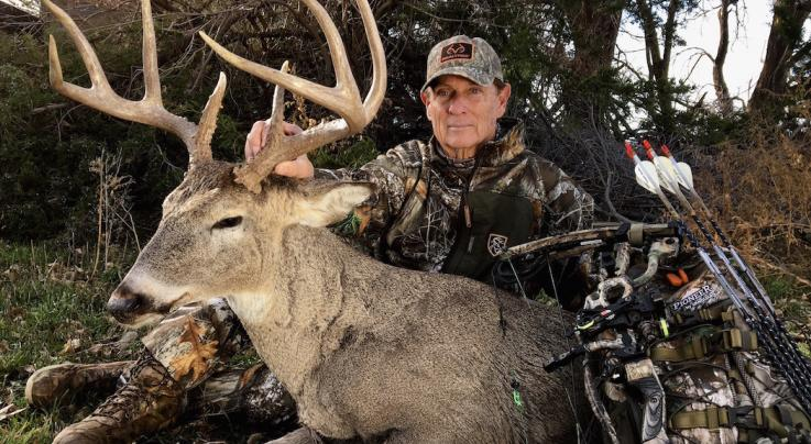 50 Realtree Monster Bucks from the 2017-18 Deer Season Preview Image