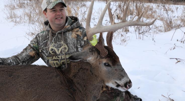 8 Off-Season Land Management Tips for Deer Hunters Preview Image