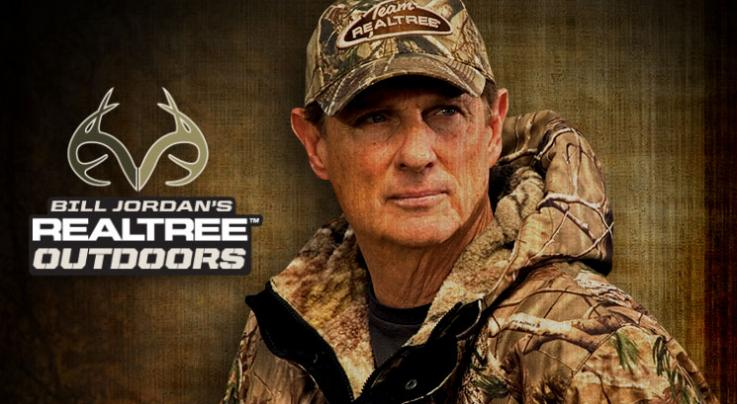 Bill Jordan's Realtree Outdoors® Preview Image