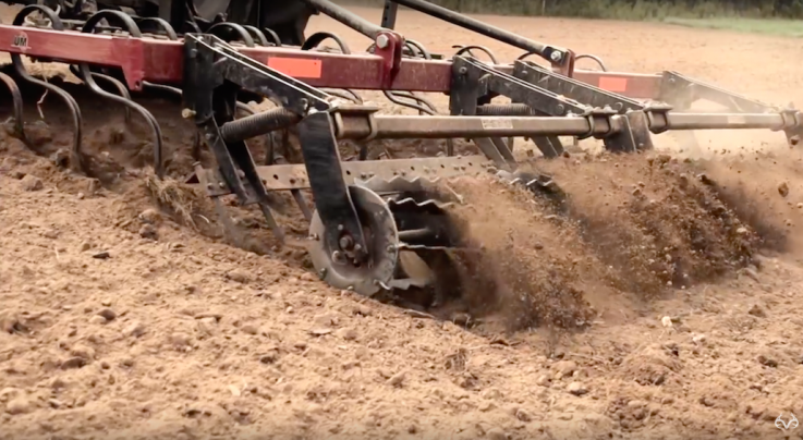 Land Management: Fall Food Plot Planting at Realtree Farms Preview Image