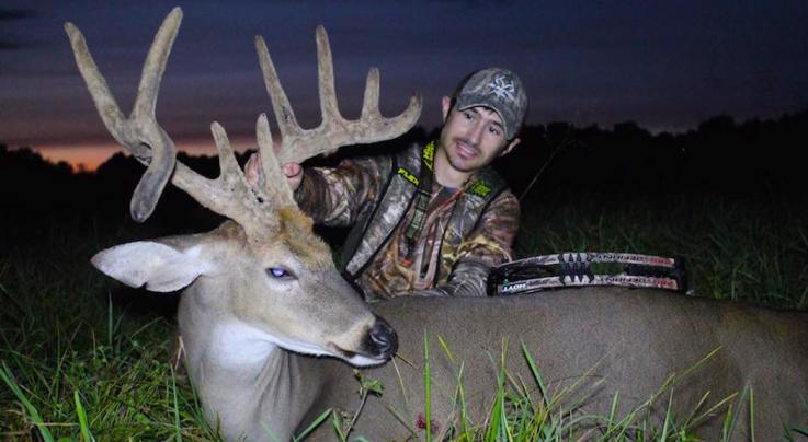 7 Post Season Scouting Tips for Trophy Deer Hunting Preview Image