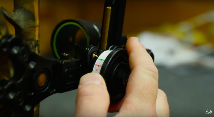 Archery Tip: Using Sight Tape with Single-Pin Sights Preview Image
