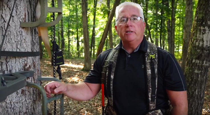 The Proper Way to Use Treestand Safety Ropes Preview Image
