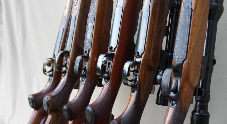 Tips for Buying a Used Deer Hunting Rifle Preview Image