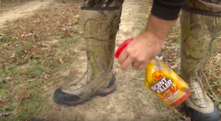 Whitetail Freaks: Scent Control Tips for Deer Hunting Preview Image