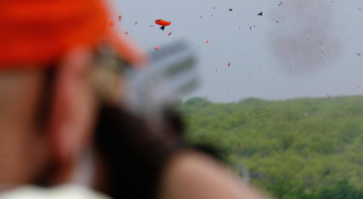 Tips for Busting Clays Preview Image