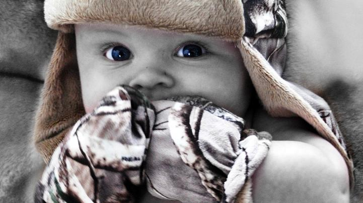 Realtree Camo Babies Preview Image