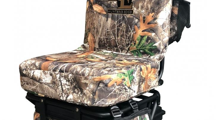 Mac Daddy Caddy™ in Realtree EDGE by Hunter's Edge Preview Image