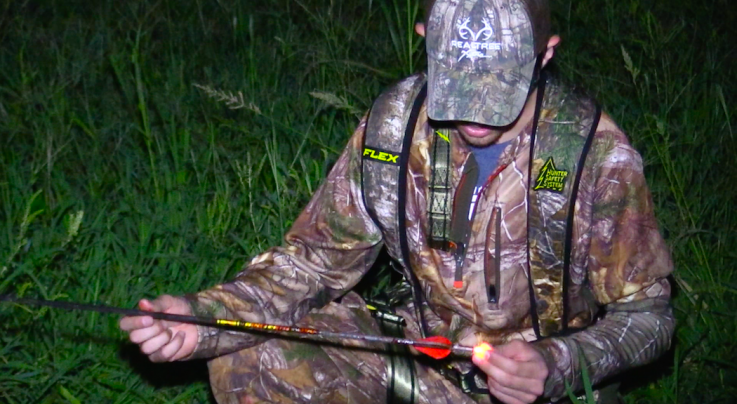 Deer Shot Placement: How to Know Where Your Arrow Hit Preview Image